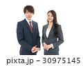 ビジネスチーム 30975145