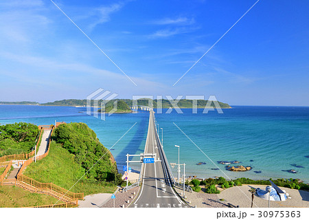 角島大橋 30975363