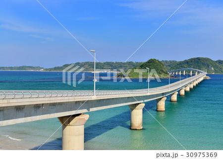 角島大橋 30975369