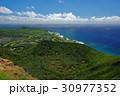 ココヘッドトレイル頂上からの風景 30977352