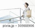 カジュアル キャリアウーマン 30988906