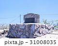 大山 山頂 大山山頂の写真 31008035