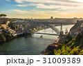 ポルト ドン・ルイス1世橋 旧市街の写真 31009389
