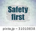 安全 デジタル 安定性のイラスト 31010838