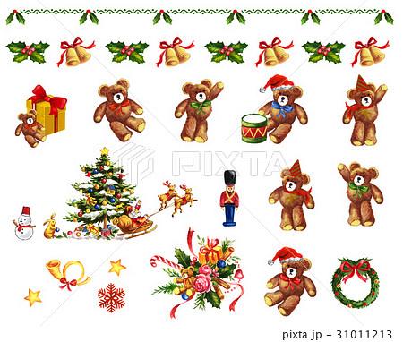 クリスマス 31011213