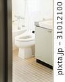 トイレ 風呂 バス お手洗い 手洗い 便器 洋式 洋式便器 水洗 便所 31012100