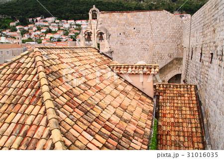 ドゥブロヴニク旧市街(クロアチア) 31016035