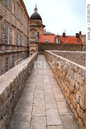 ドブロヴニク旧市街(クロアチア) 31016079