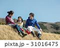 人物 家族 親子の写真 31016475