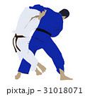 judo wrestling fight 31018071