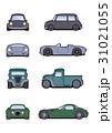 クラシックカースポーツ、チューニングカー、モディファイカー 31021055