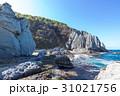 青森県下北半島 仏ヶ浦 31021756