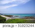 種子島の美しい海岸 31023244