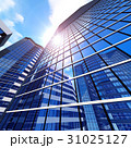 建造物 ビジネス ビルのイラスト 31025127