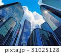 ビジネス ビル ビル群のイラスト 31025128