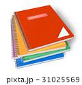 メモ帳 筆記帳 ノートのイラスト 31025569