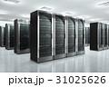 サーバー データセンター ネットワークのイラスト 31025626