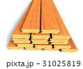 板張り 木製 木造のイラスト 31025819