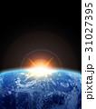 地球 宇宙 惑星のイラスト 31027395