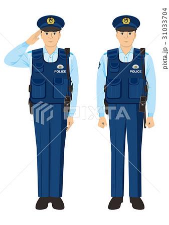 警察官 31033704