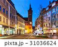 ヴュルツブルク ドイツ 夜の写真 31036624