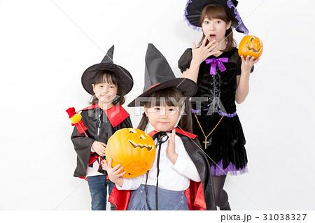ハロウィン 子供 31038327