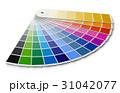 カラー 色 色彩のイラスト 31042077