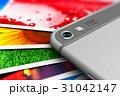 モバイル 写真 フォトのイラスト 31042147