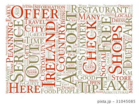 Text Background Word Cloud Conceptのイラスト素材 [31045085] - PIXTA