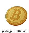ビットコイン 暗号通貨 仮想通貨のイラスト 31046496