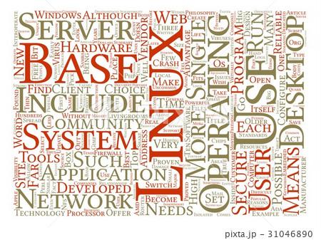 Text Background Word Cloud Conceptのイラスト素材 [31046890] - PIXTA