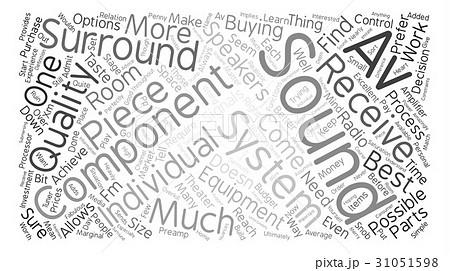 Text Background Word Cloud Conceptのイラスト素材 [31051598] - PIXTA