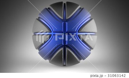 バスケットボールのイラスト素材 [31063142] - PIXTA