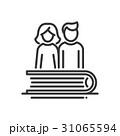 アイコン ベクトル 概念のイラスト 31065594
