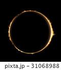 エクリプス 惑星 イラストのイラスト 31068988