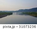 四万十川 川 風景の写真 31073236