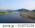 四万十川 川 風景の写真 31073238