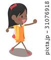 旅行 子供 人物のイラスト 31076918