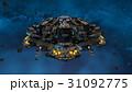 宇宙船 宇宙 cgのイラスト 31092775