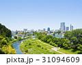 仙台市全景 31094609