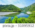 日本一の清流 仁淀川 31095912