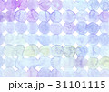 水彩 丸模様 テクスチャー 31101115