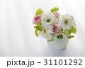 装花 花 ブーケの写真 31101292