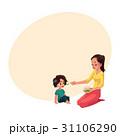 おかあさん お母さん 母のイラスト 31106290