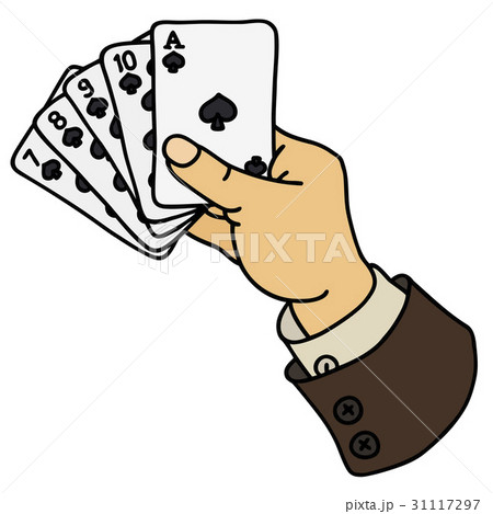 Funny poker cards 31117297