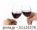 飲み物 ワイン お酒の写真 31120276