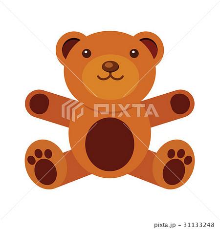 illustration of Teddy bear 31133248