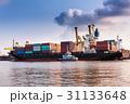 船舶 ポート 港の写真 31133648