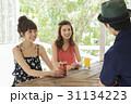 女性 人物 会話の写真 31134223