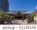 大阪・今宮戎神社 31136100